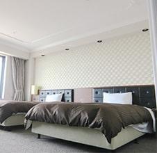 グランパスSea 特別室