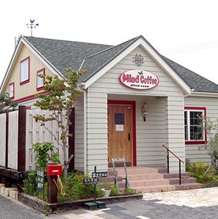 M邸 (コーヒー店・大阪)